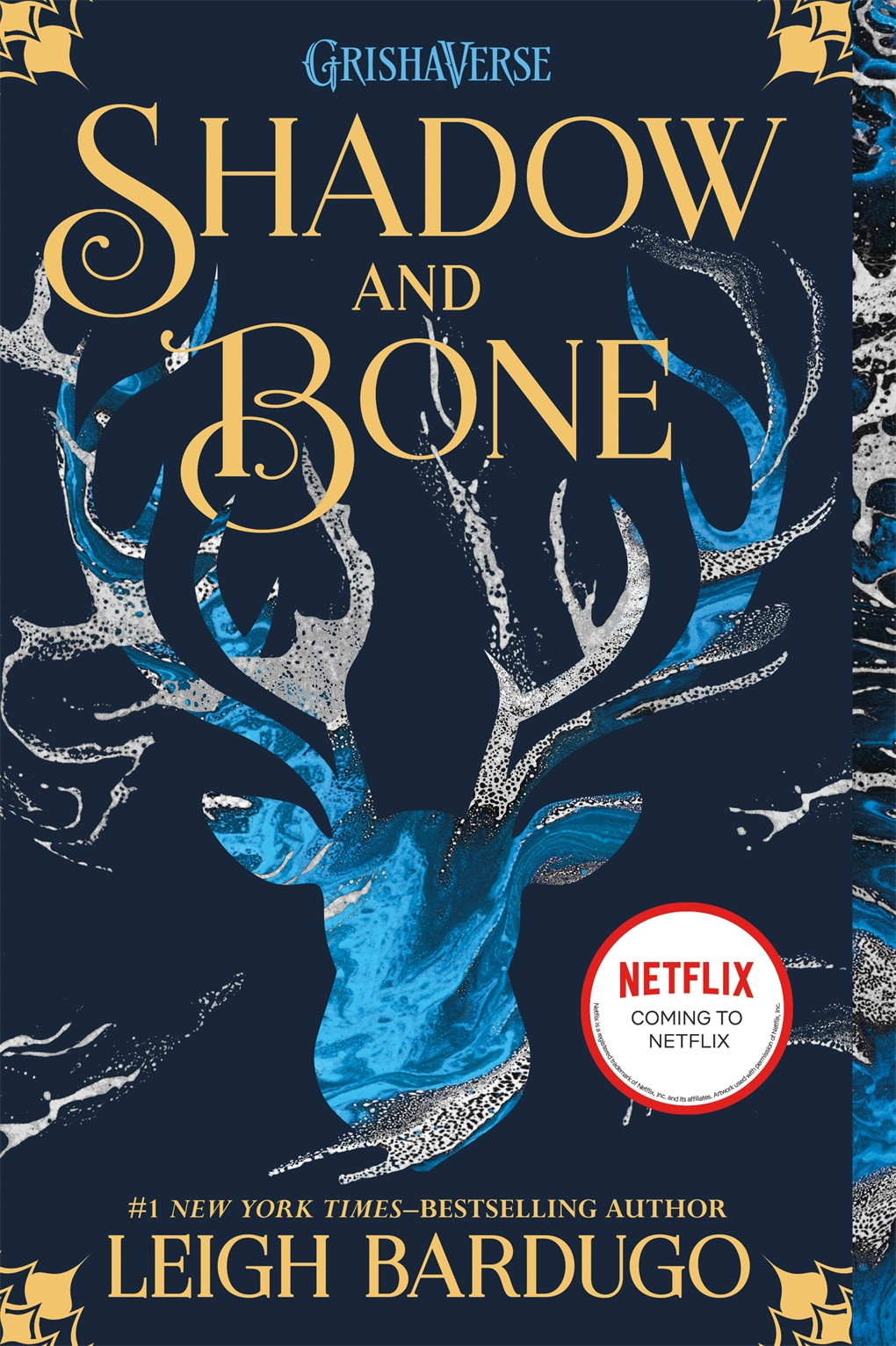 Shadow and Bone | Leigh Bardugo | Macmillan