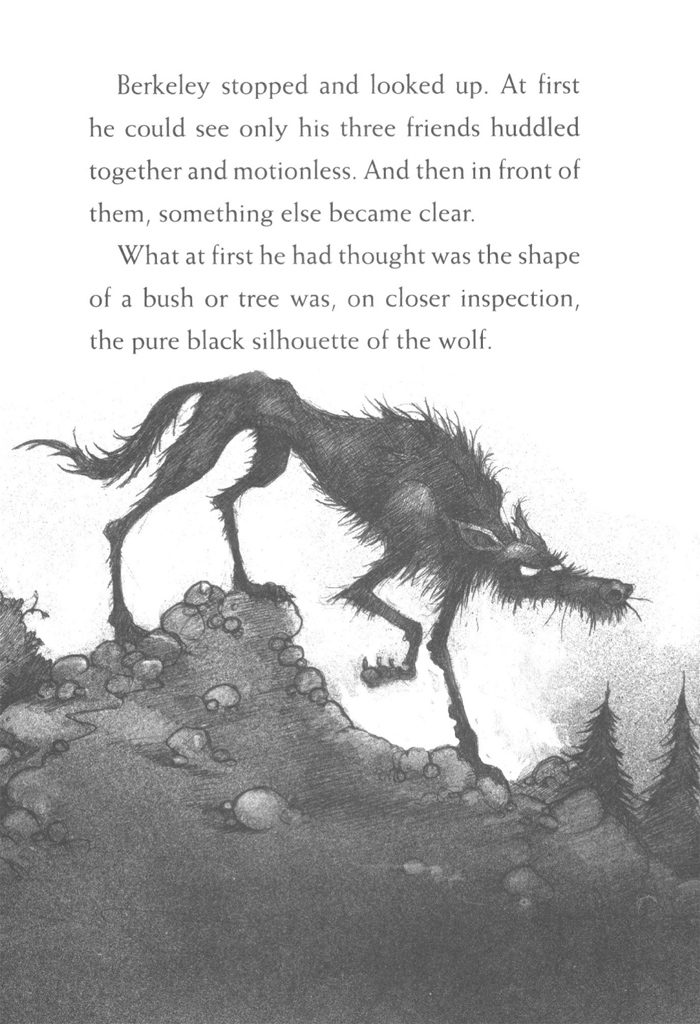 Interior book image for The Smugglers' Mine