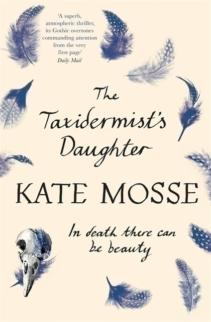 The Taxidermist's Daughter