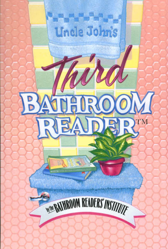 Uncle John's Third Bathroom Reader