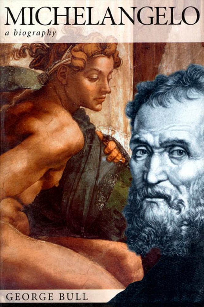 the early life and works of michelangelo