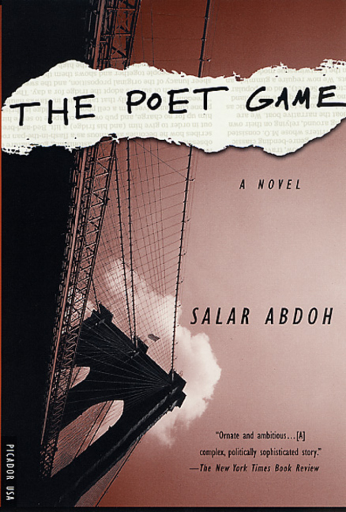 The Poet Game