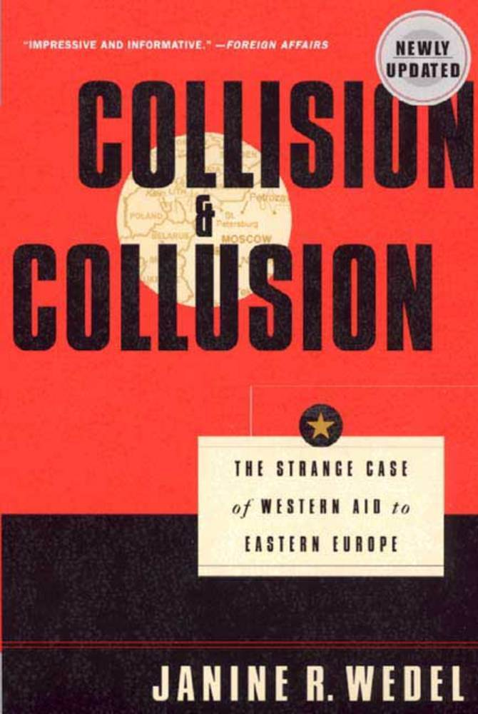 Collision and Collusion