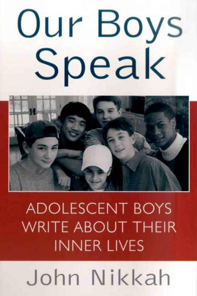 Our Boys Speak