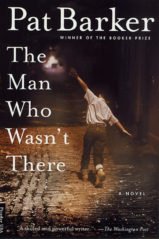 the man who wasnt there essay