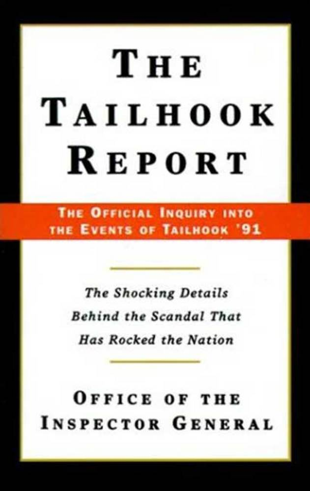 The Tailhook Report