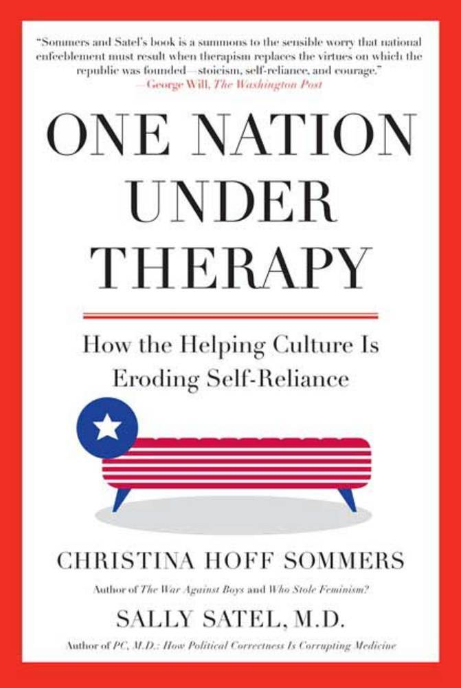 One Nation Under Therapy