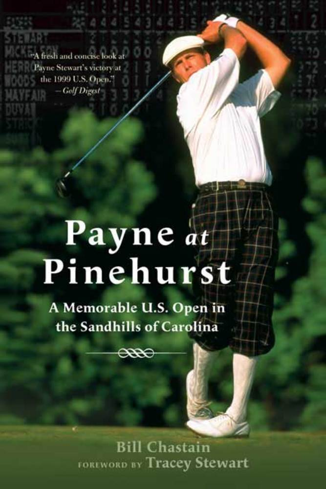 Payne at Pinehurst