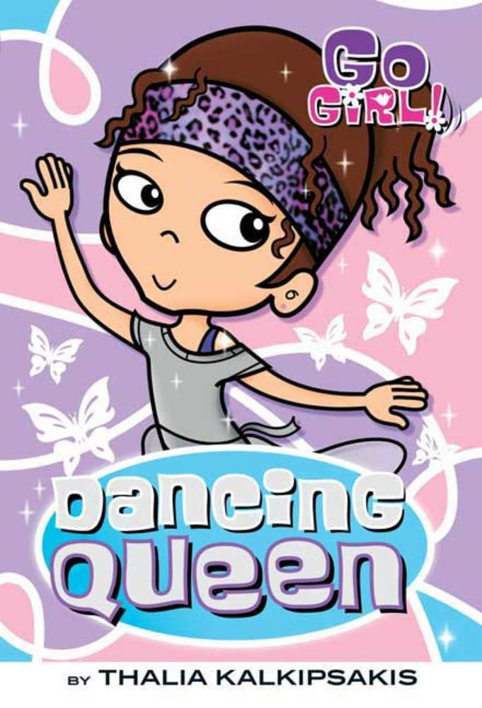 Go Girl! #1: Dancing Queen