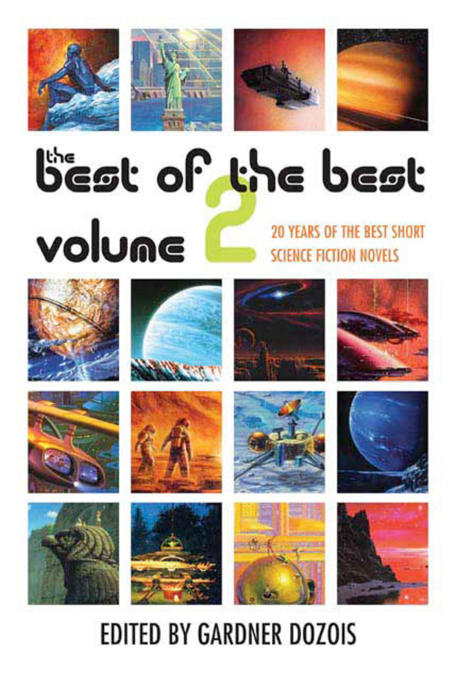 The Best of the Best, Volume 2