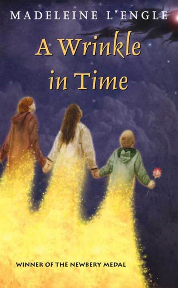a report on a wrinkle in time by madeleine lengle Book club report authors book summary and reviews of a wrinkle in time by madeleine l'engle summary a wrinkle in time was the winner of the 1963 newbery medal.