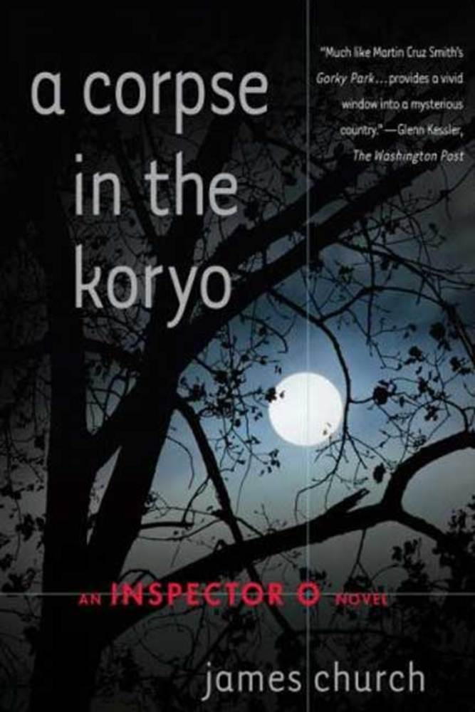 A Corpse in the Koryo
