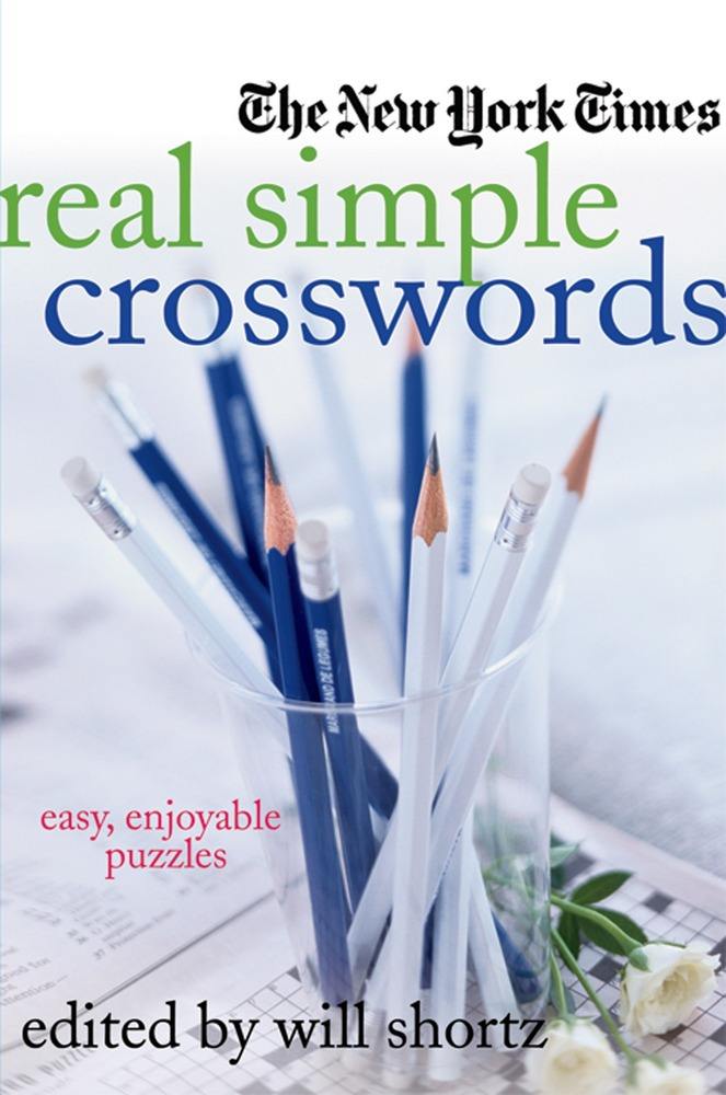 The New York Times Real Simple Crosswords