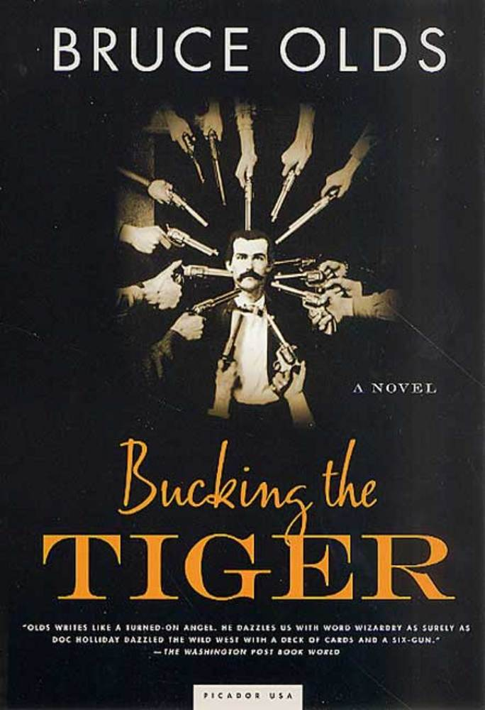 Bucking the Tiger