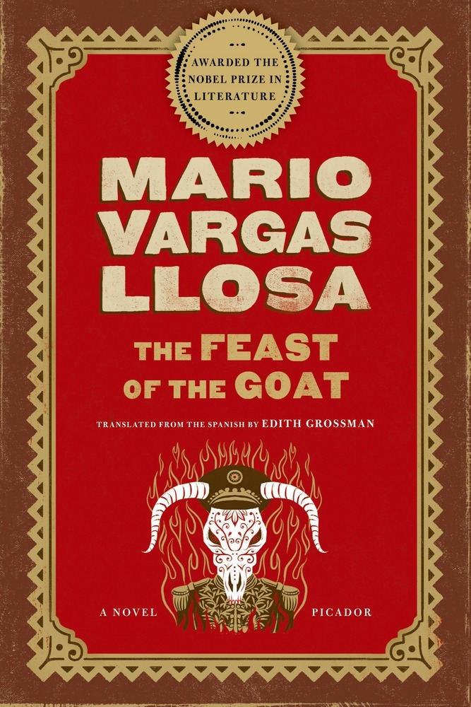 The Feast of the Goat