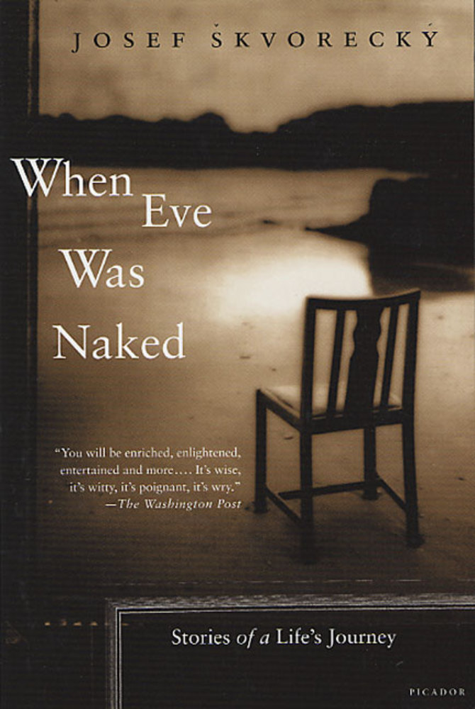 When Eve Was Naked