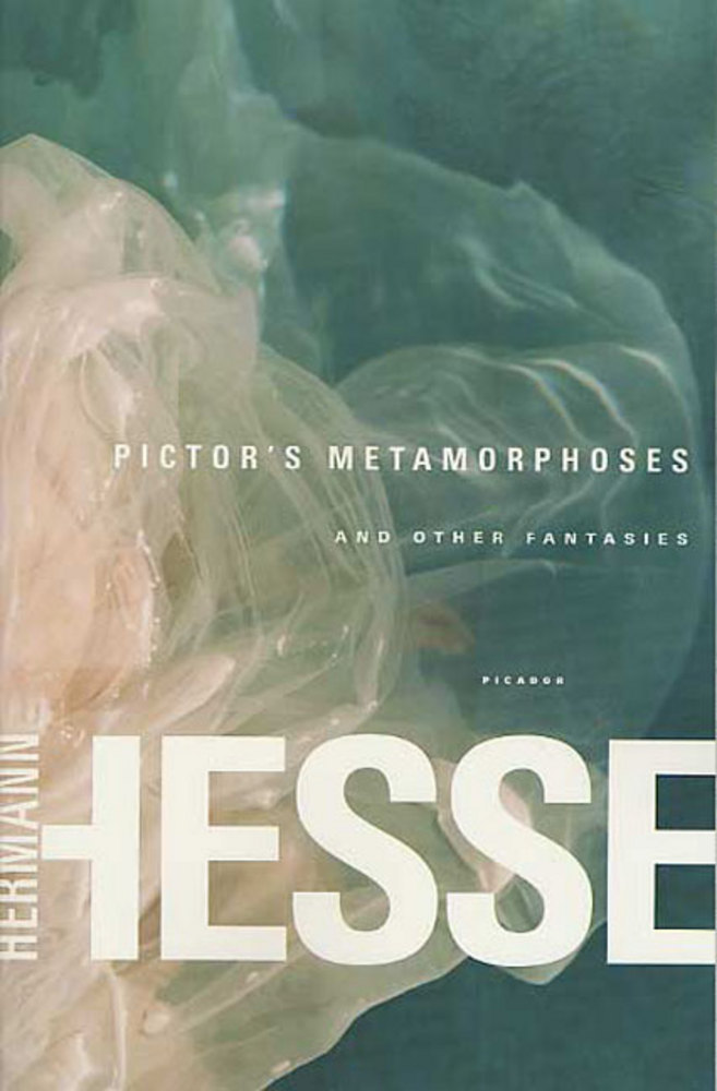 Pictor's Metamorphoses