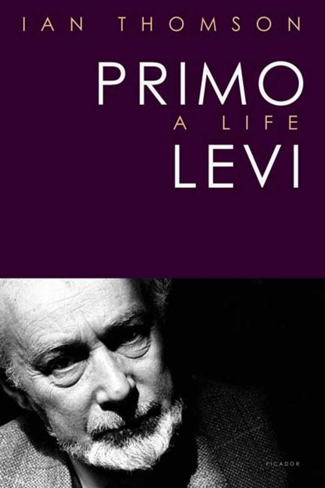 an introduction to the life of primo levi