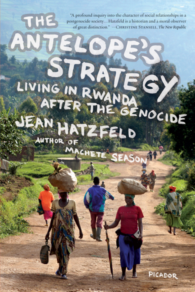 an assessment of developmental strategies in rwanda after the genocide In africa genocide and the strategy of dividing people in colonies were used to conquer and exploit people and gain economic and political power (mann 2005:428) in the case of rwanda, genocide was a carefully planned and executed exercise to annihilate rwanda's tutsi and hutu populations who disagreed with extremist politics.