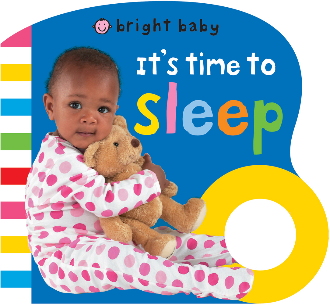 Bright Baby Grip: It's Time to Sleep