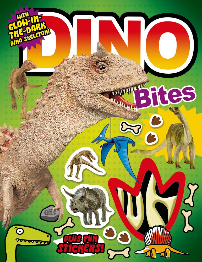 Awesome Activities: Dino Bites