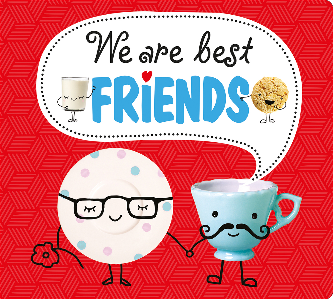 best friends we are best friends roger priddy macmillan