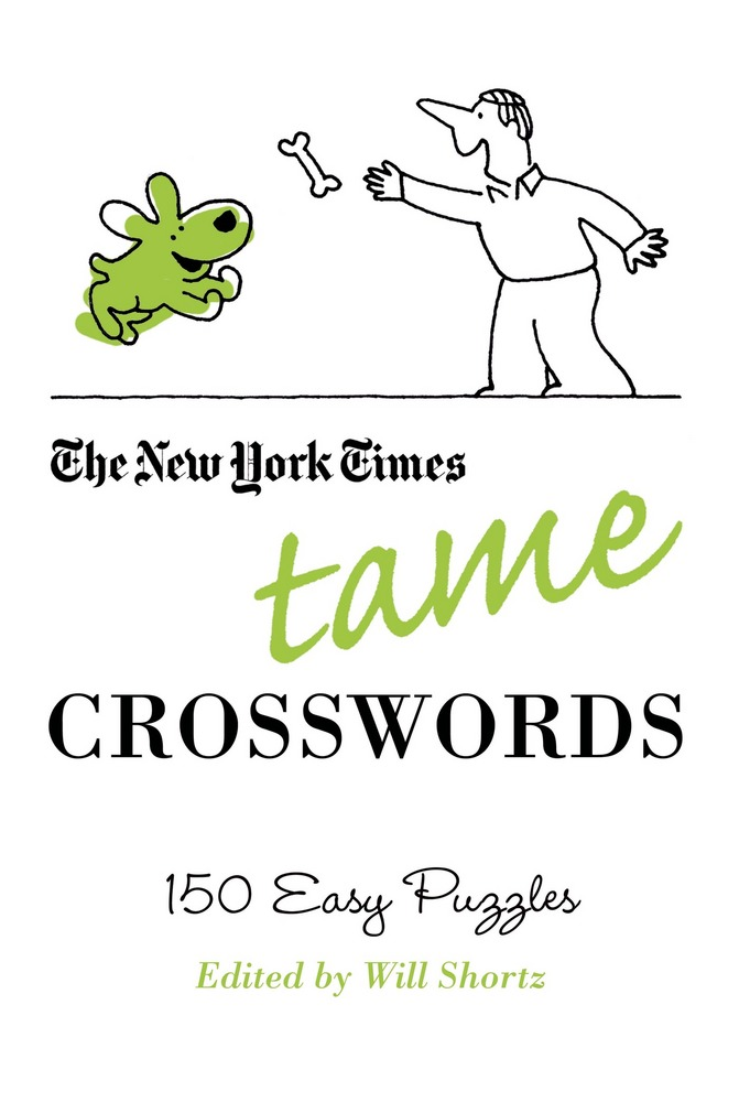 The New York Times Tame Crosswords