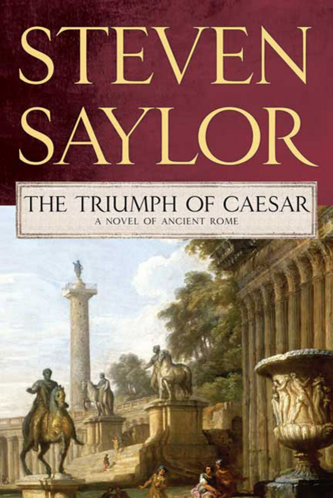 The Triumph of Caesar
