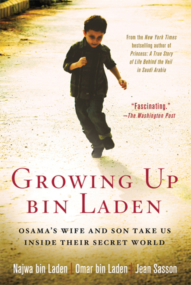 Growing Up bin Laden