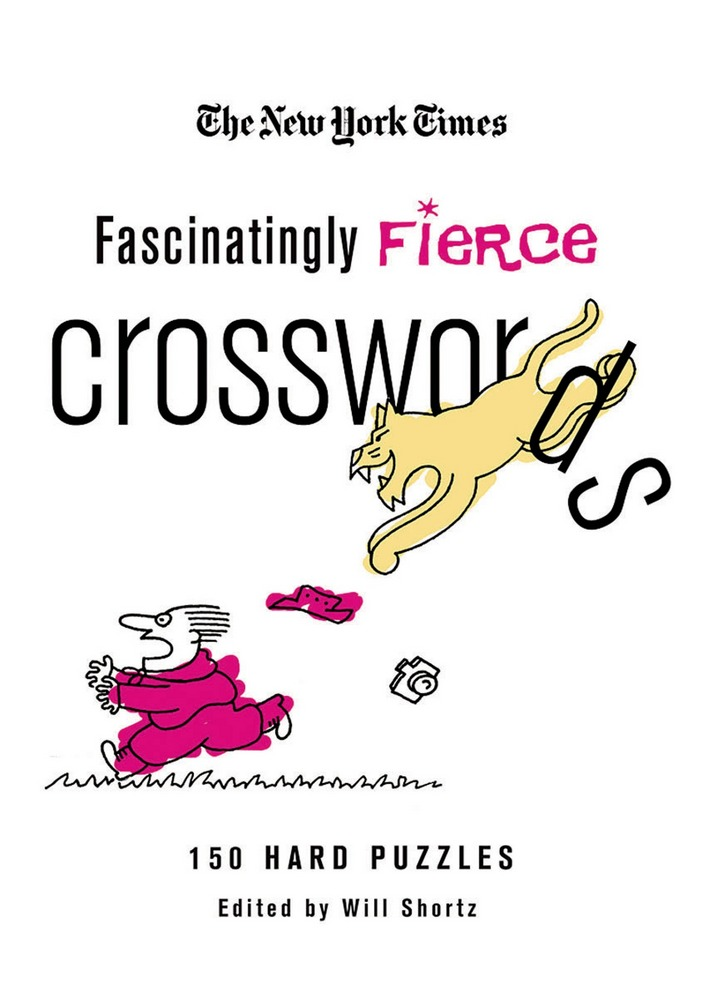 The New York Times Fascinatingly Fierce Crosswords