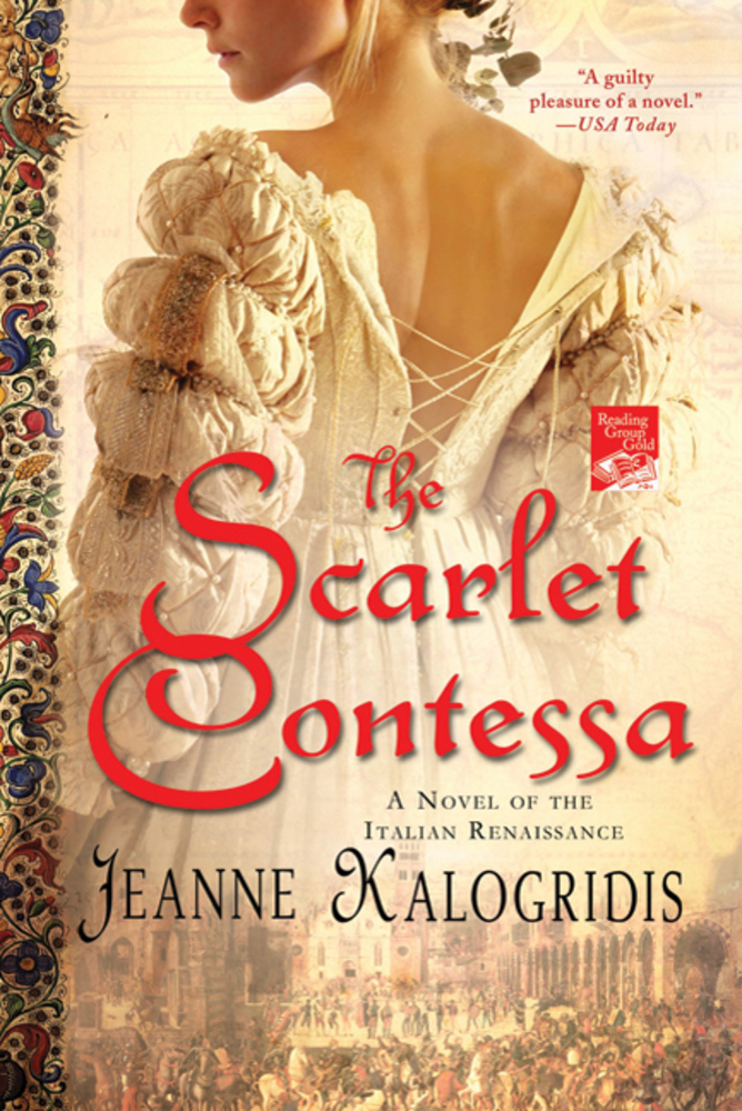 The Scarlet Contessa