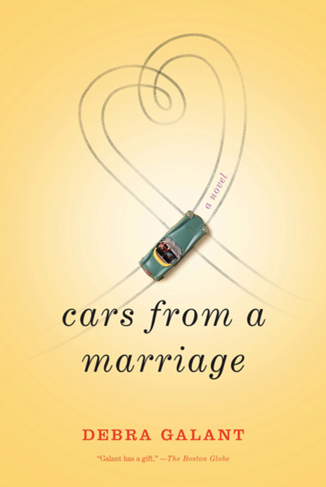 Cars from a Marriage