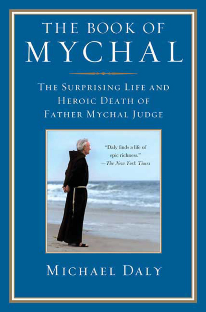 The Book of Mychal