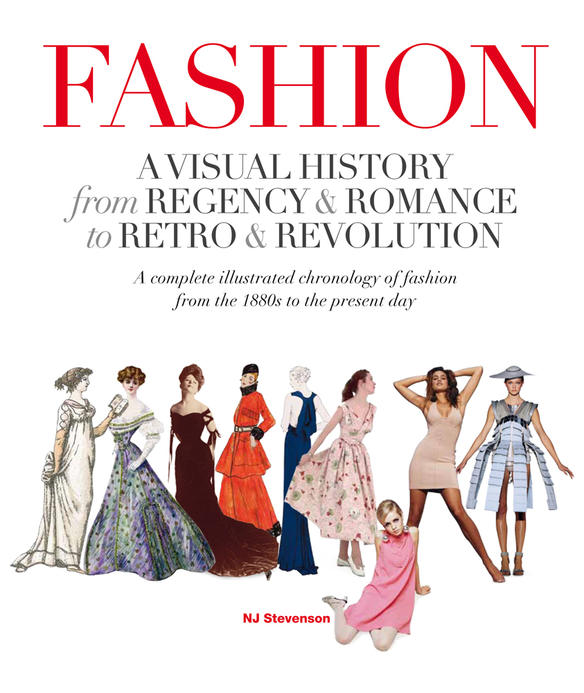 Fashion: A Visual History