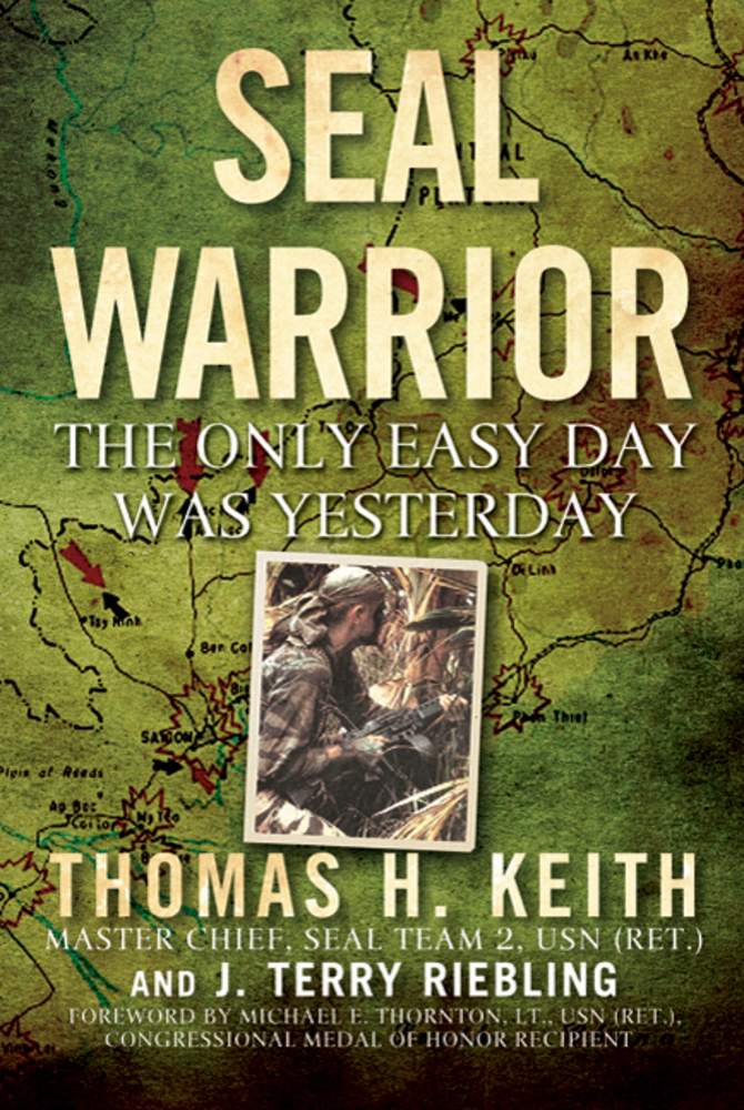 THE ONLY EASY DAY WAS YESTERDAY ~ NAVY SEALs | Navy Seal ... |The Only Easy Day Was Yesterday Book