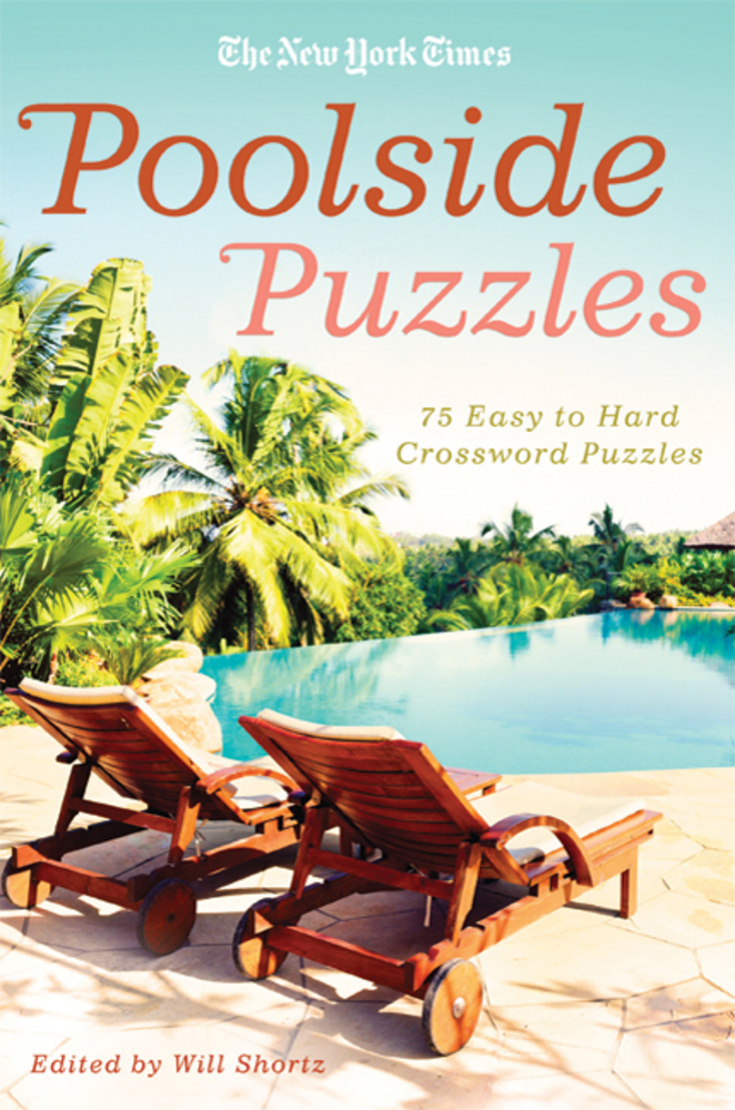 The New York Times Poolside Puzzles