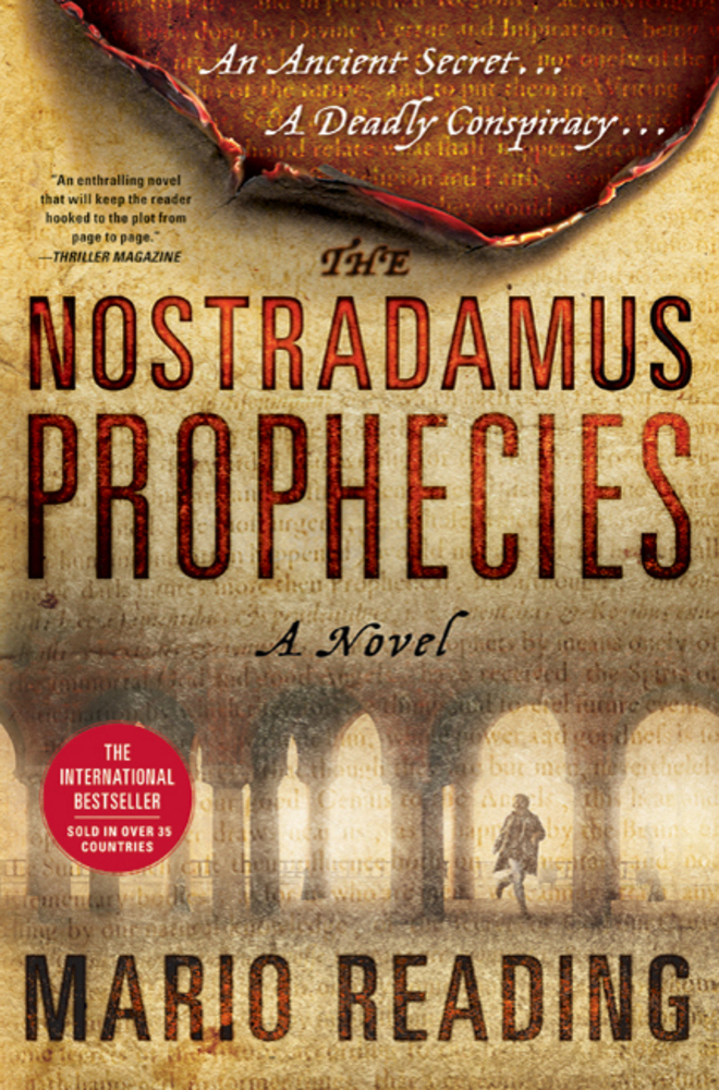 The Nostradamus Prophecies
