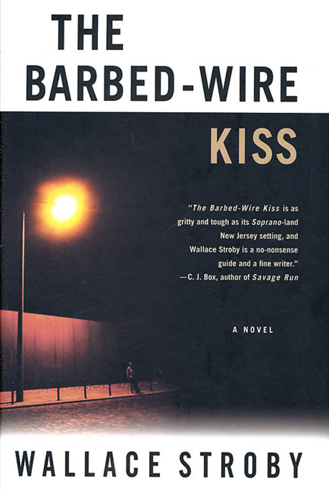 The Barbed-Wire Kiss