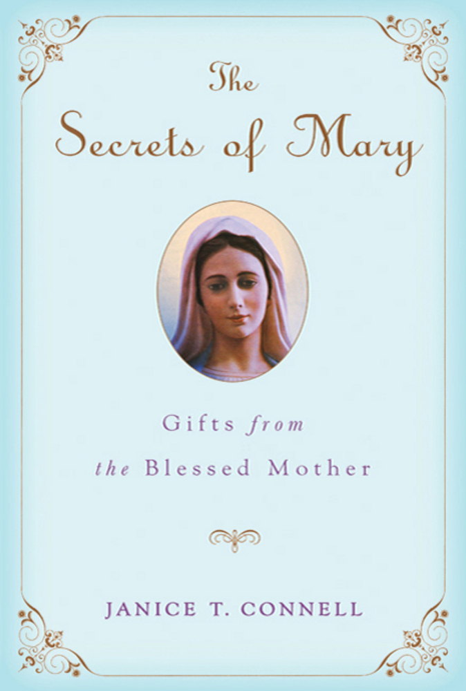 The Secrets of Mary