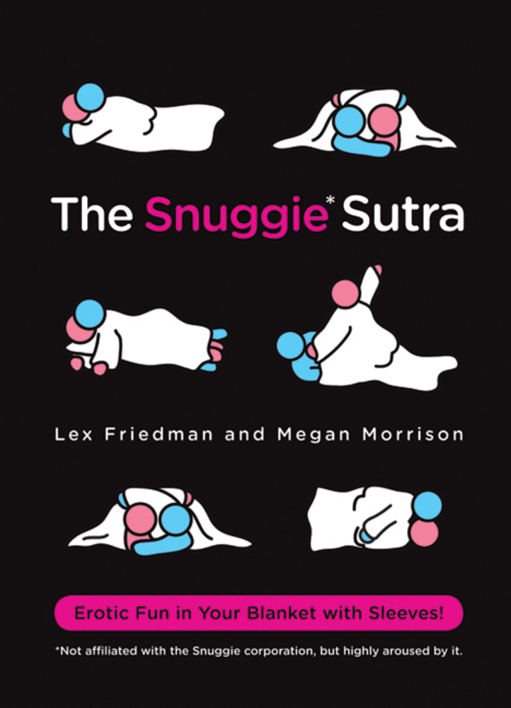 The Snuggie Sutra