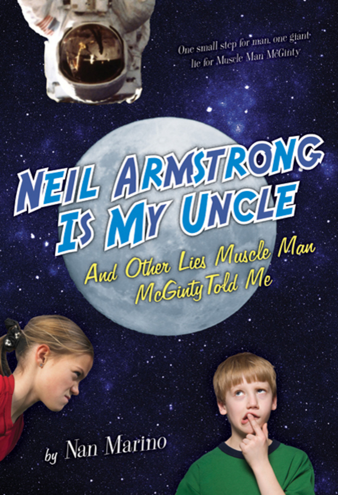 neil armstrong book covers - photo #18