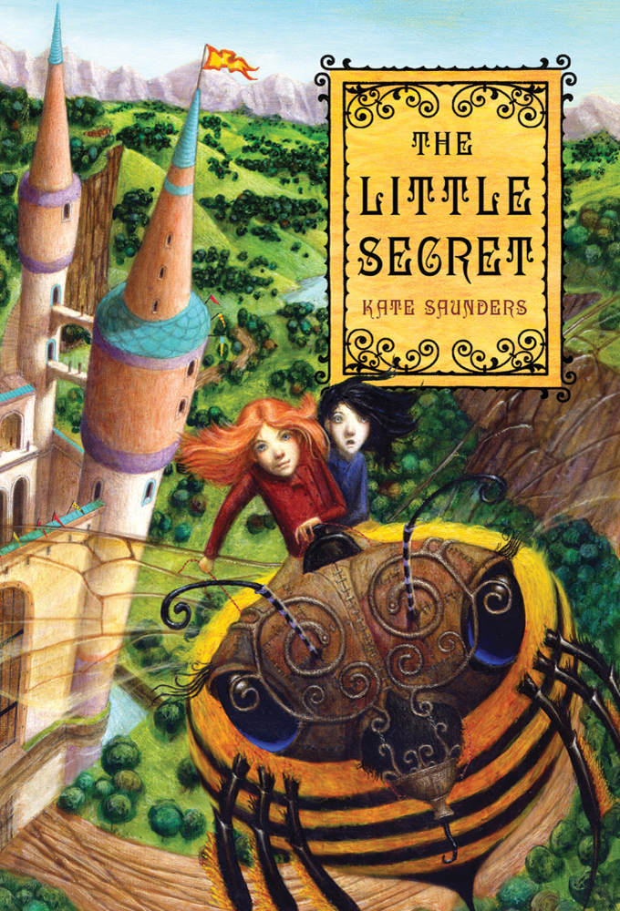 The Little Secret