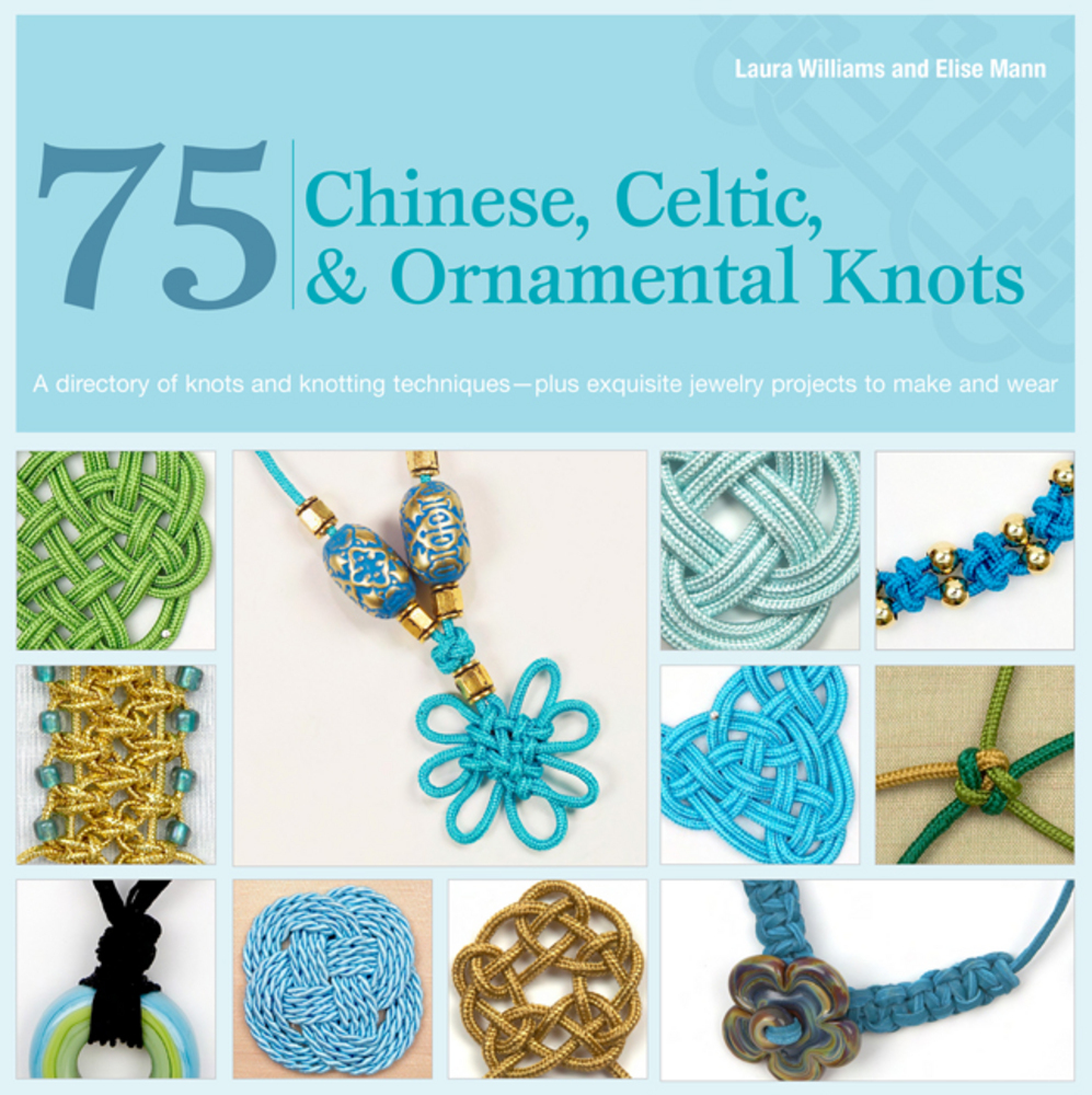 75 Chinese, Celtic & Ornamental Knots | Laura Williams ...