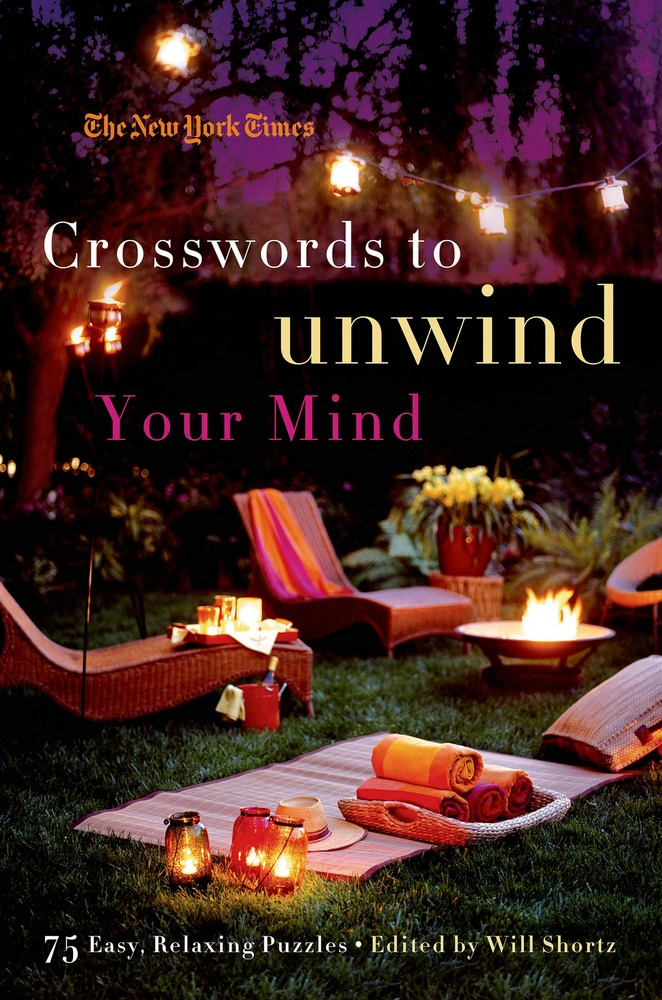 The New York Times Crosswords to Unwind Your Mind