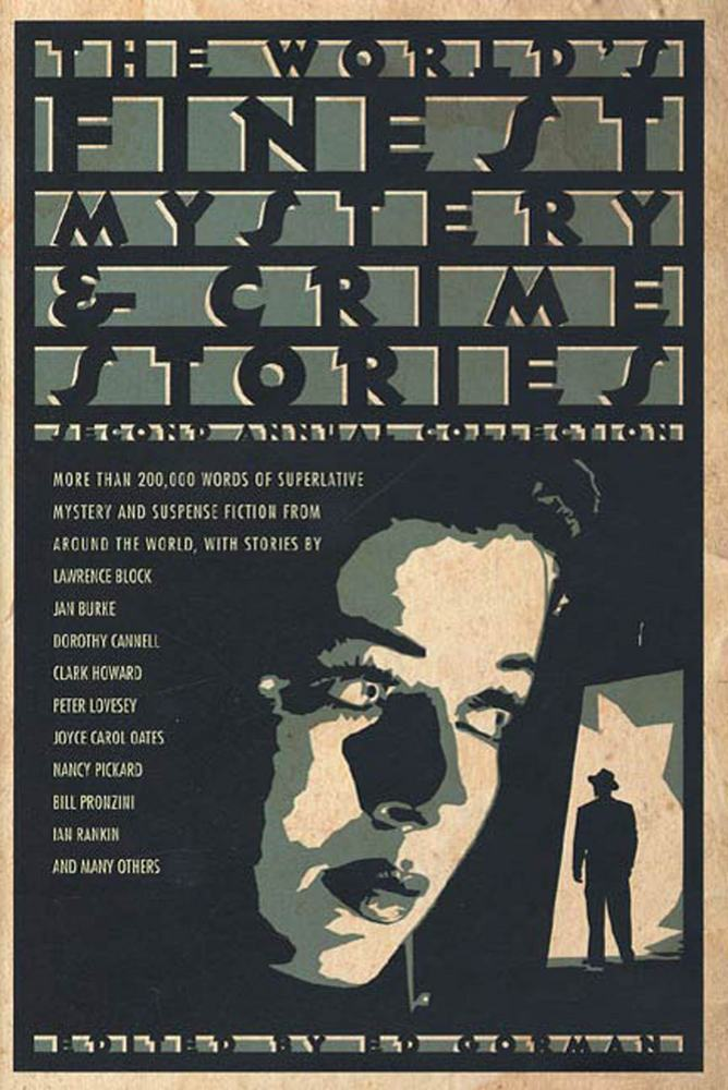 The World's Finest Mystery and Crime Stories: 2