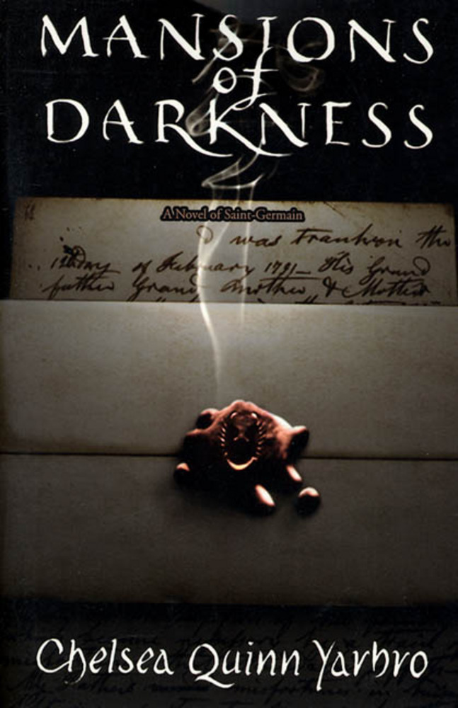 Mansions of Darkness