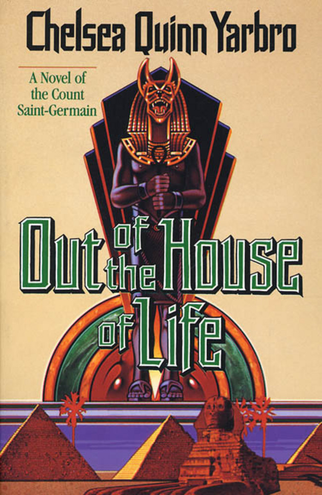 Out of the House of Life