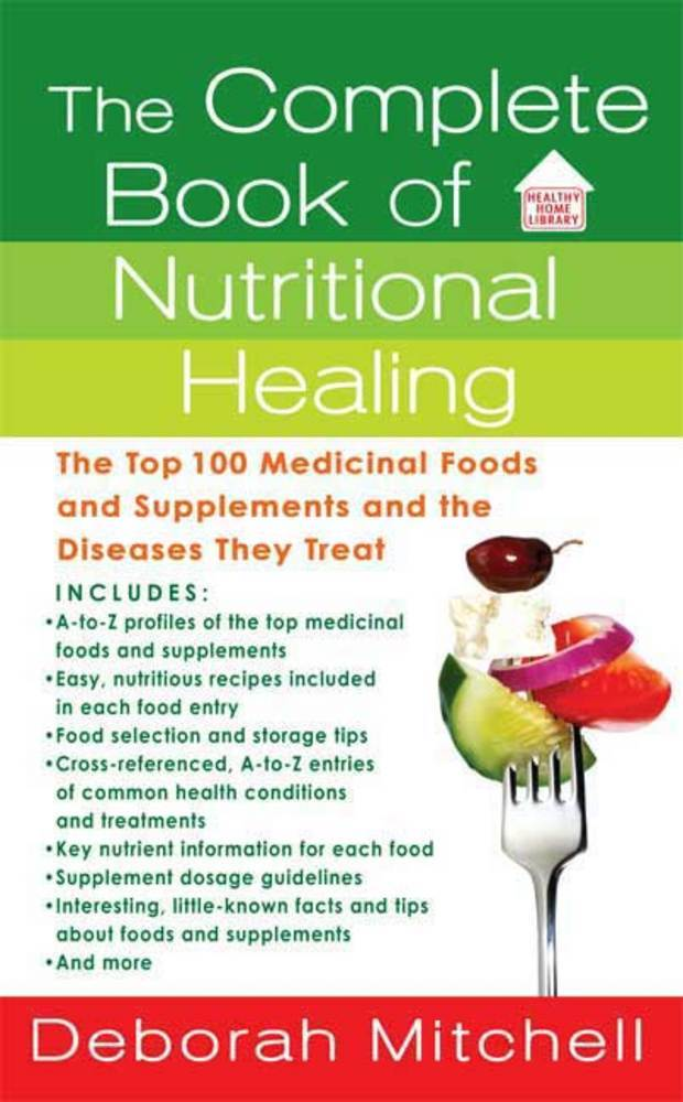 the family guide to vitamins herbs and supplements mitchell deborah