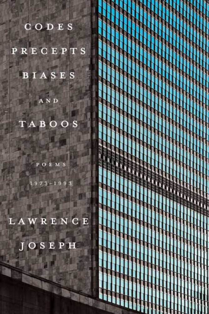Codes, Precepts, Biases, and Taboos