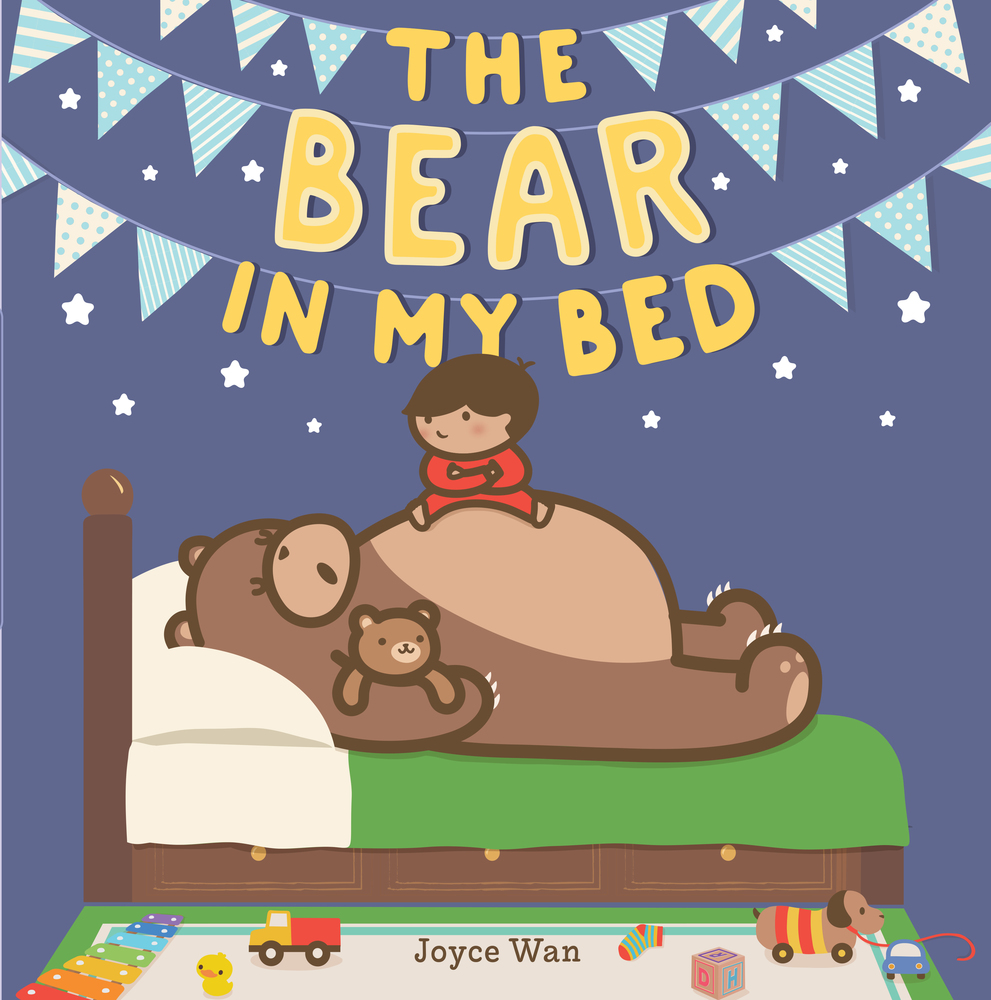 The Bear in My Bed